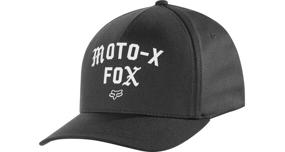 Fox Arch Flexfit Hovedbeklædninger Herrer sort